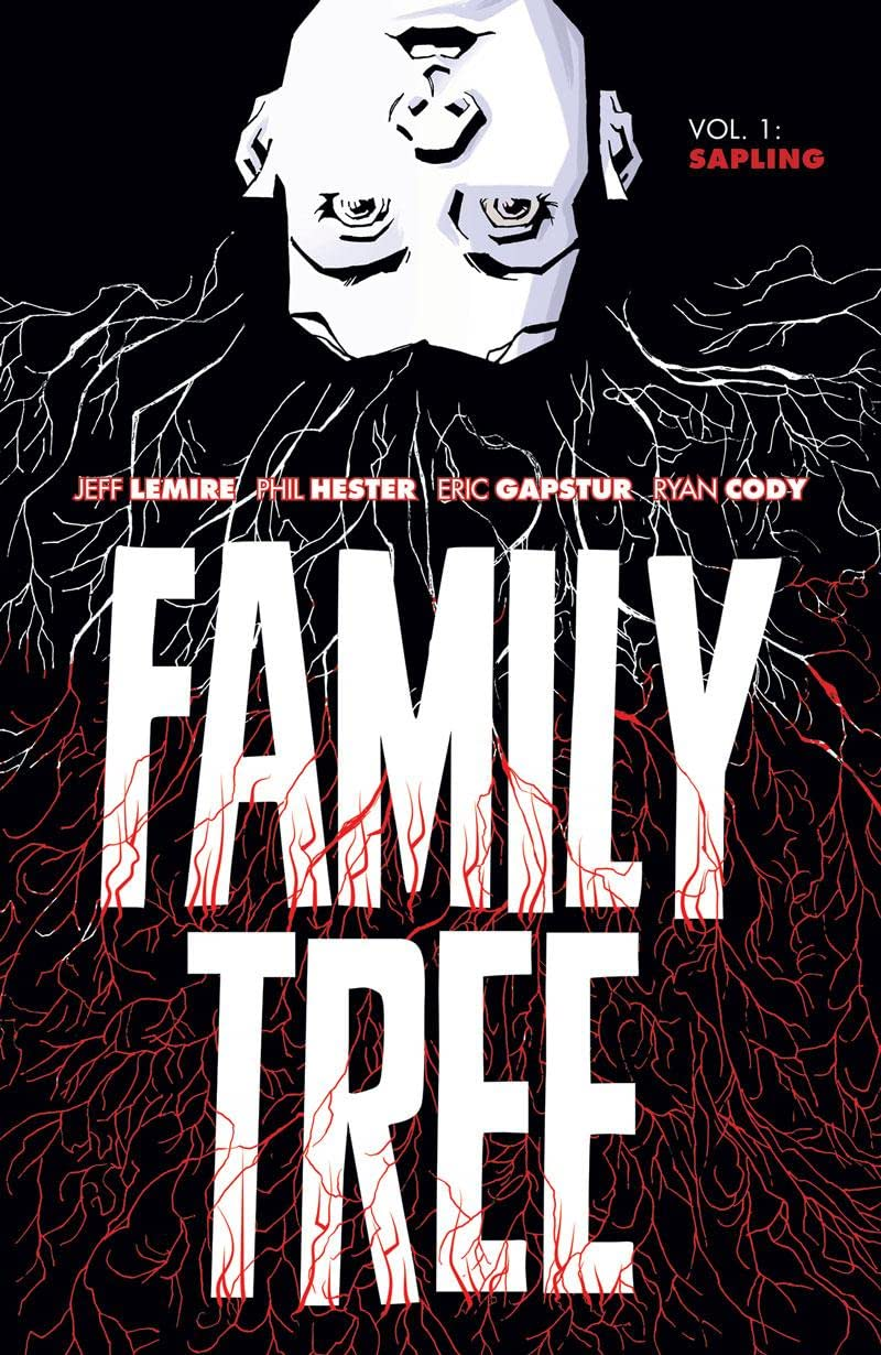Family Tree Tome 1: Sapling