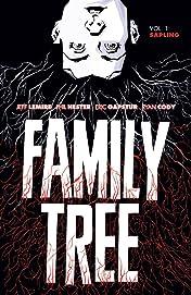 Family Tree Vol. 1: Sapling