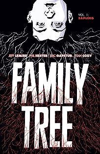Family Tree Tome 1: Sapling