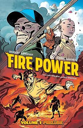 Fire Power by Kirkman & Samnee: Prelude OGN