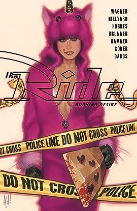 The Ride: Burning Desire Vol. 1