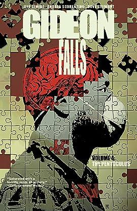 Gideon Falls Vol. 4: The Pentoculus