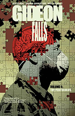 Gideon Falls Tome 4: The Pentoculus