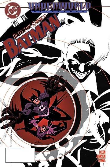 Detective Comics (1937-2011) #691