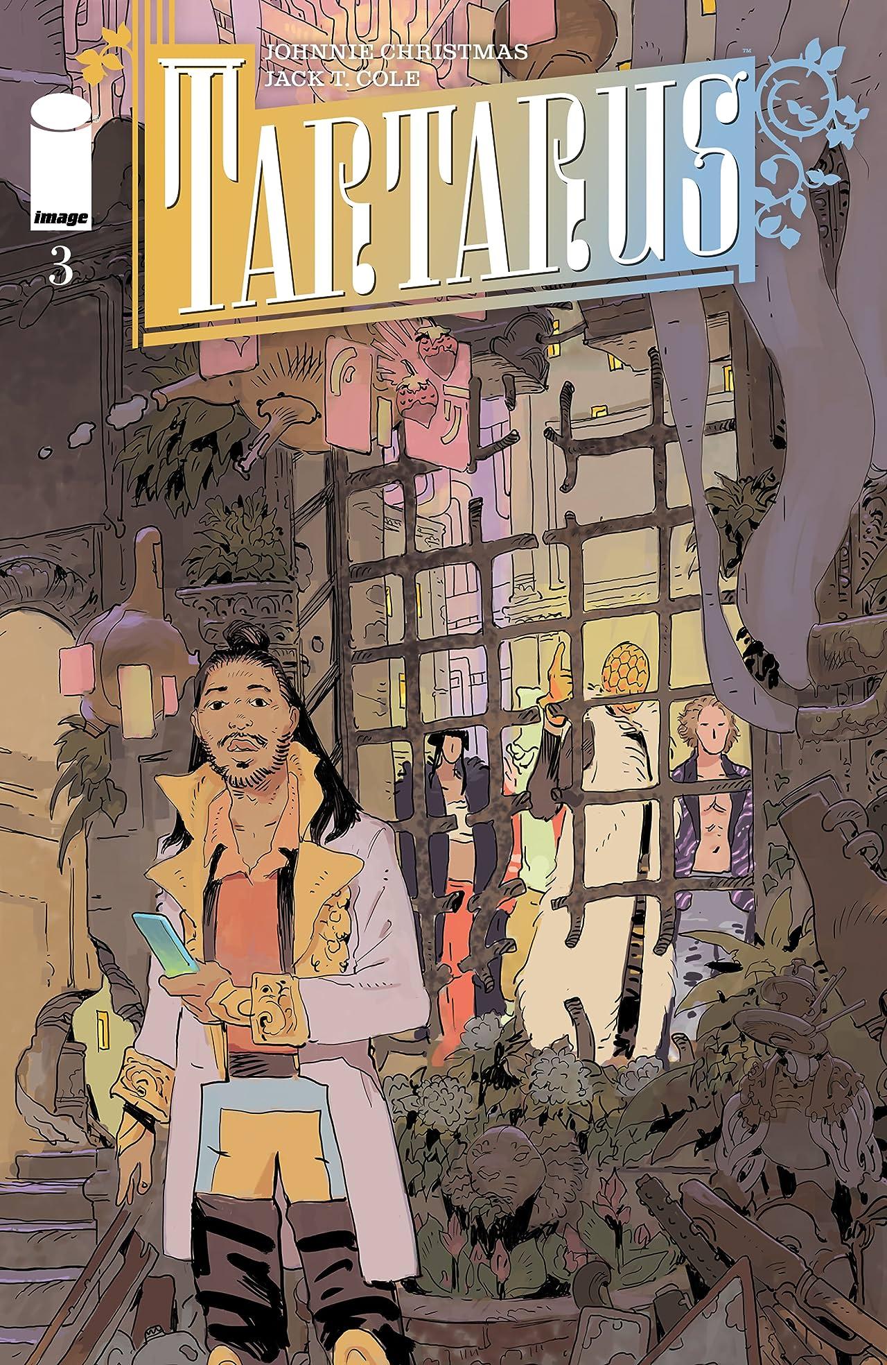 Tartarus #3