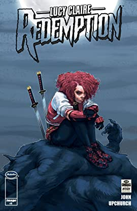 Lucy Claire: Redemption #5