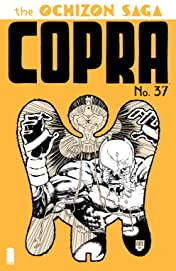 Copra (2019-) #37