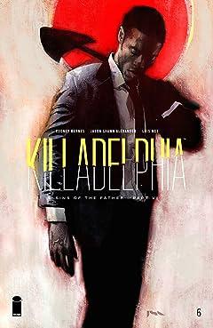 Killadelphia No.6