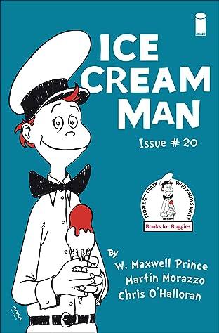 Ice Cream Man #20