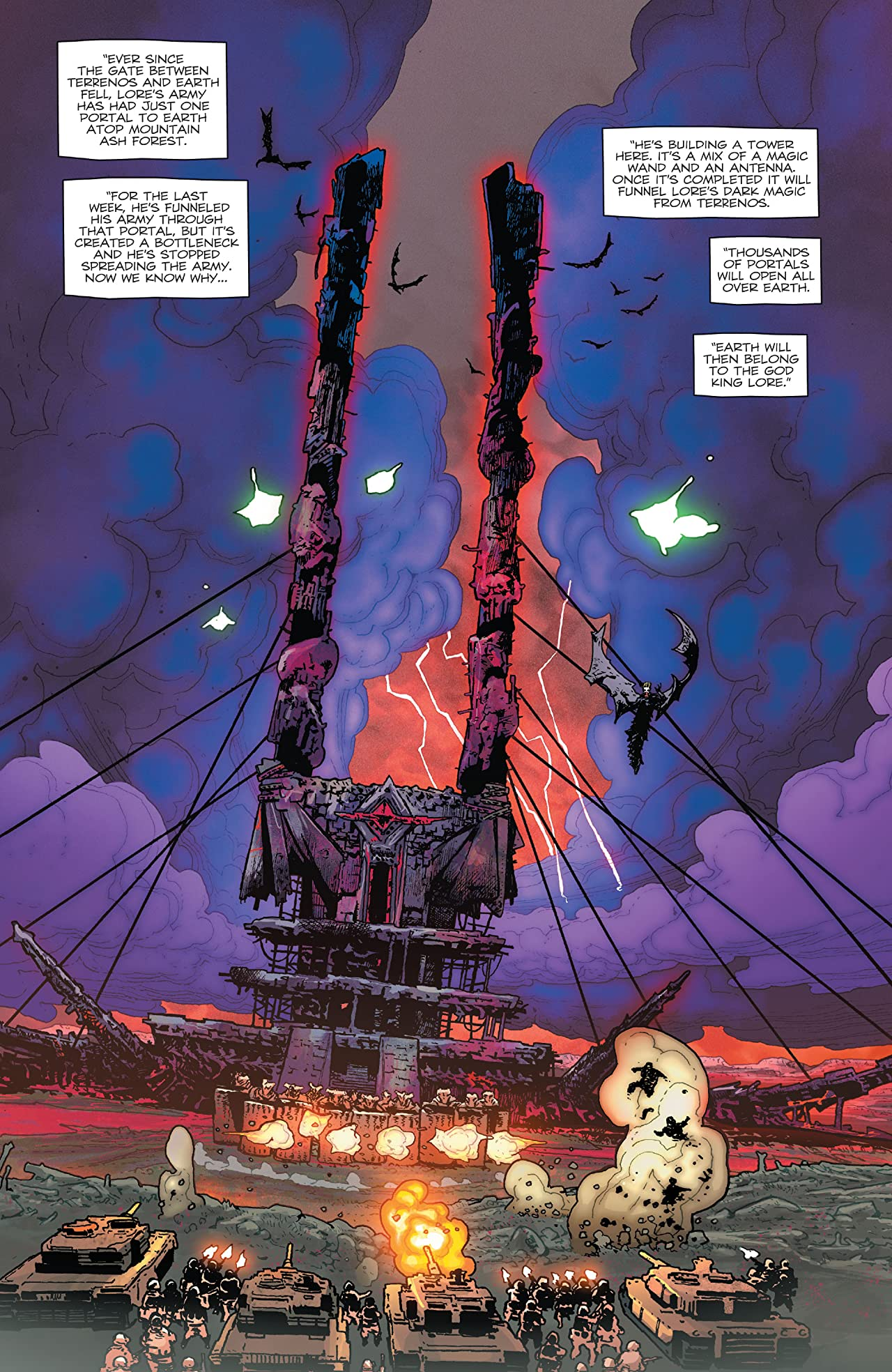 Birthright #43