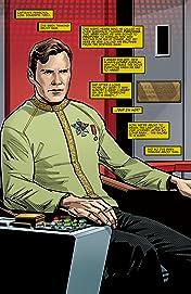 Star Trek: Year Five #13