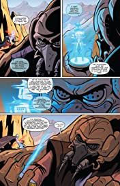 Star Wars Adventures: Clone Wars #2 (of 5)
