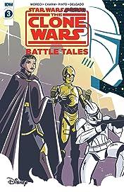 Star Wars Adventures: Clone Wars #3 (of 5)