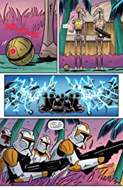 Star Wars Adventures: Clone Wars #3 (of 5)