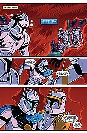 Star Wars Adventures: Clone Wars #5 (of 5)