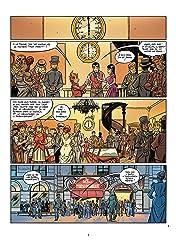 Les Arcanes du Midi Minuit Vol. 11: L'affaire des origines : Jim Mc Kalan