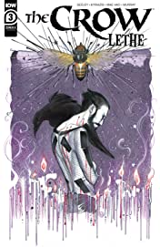 The Crow: Lethe No.3 (sur 3)