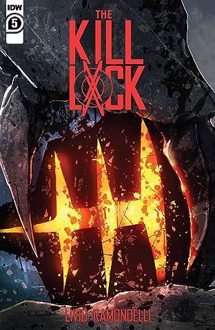 The Kill Lock #5