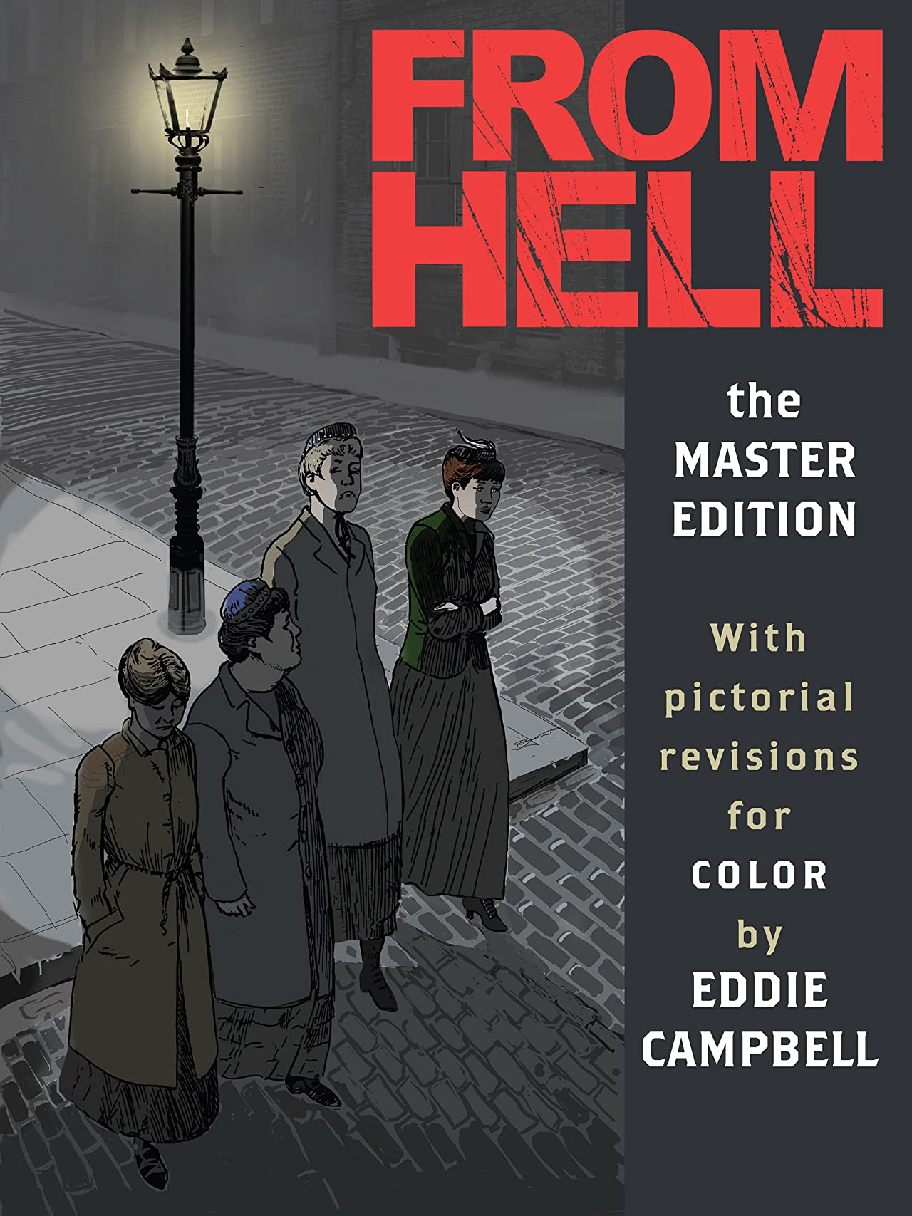 From Hell: Master Edition