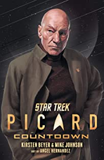 Star Trek: Picard—Countdown
