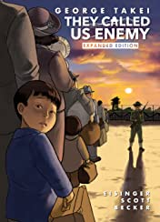 They Called Us Enemy - Expanded Edition