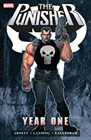 Punisher: Year One