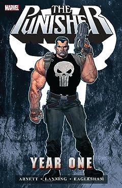 Punisher: Year One