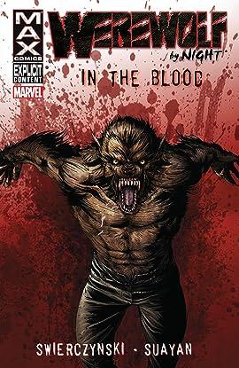 Werewolf By Night: In The Blood
