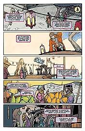 League Of Legends: Zed (Polish) #4 (of 6)