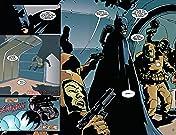 Detective Comics (1937-2011) #695