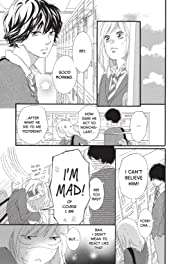 Ao Haru Ride Vol. 9