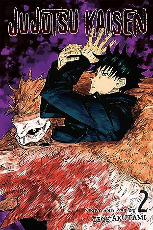Jujutsu Kaisen Vol. 2: Fearsome Womb