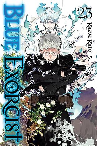 Blue Exorcist Vol. 23