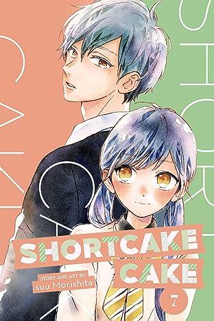 Shortcake Cake Vol. 7