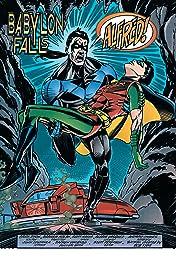 Detective Comics (1937-2011) #696