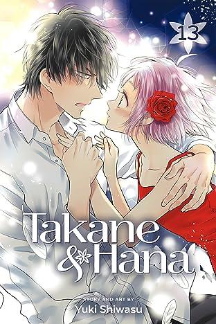 Takane & Hana Vol. 13