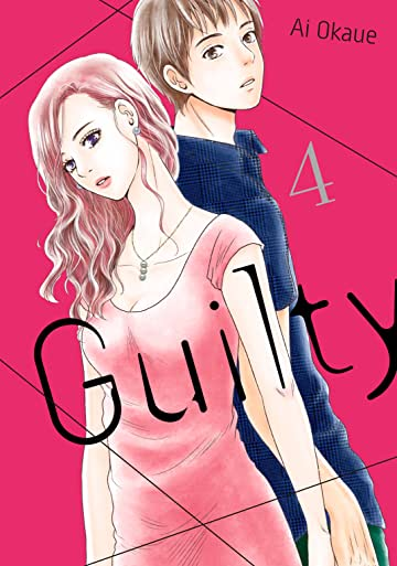 Guilty Vol. 4