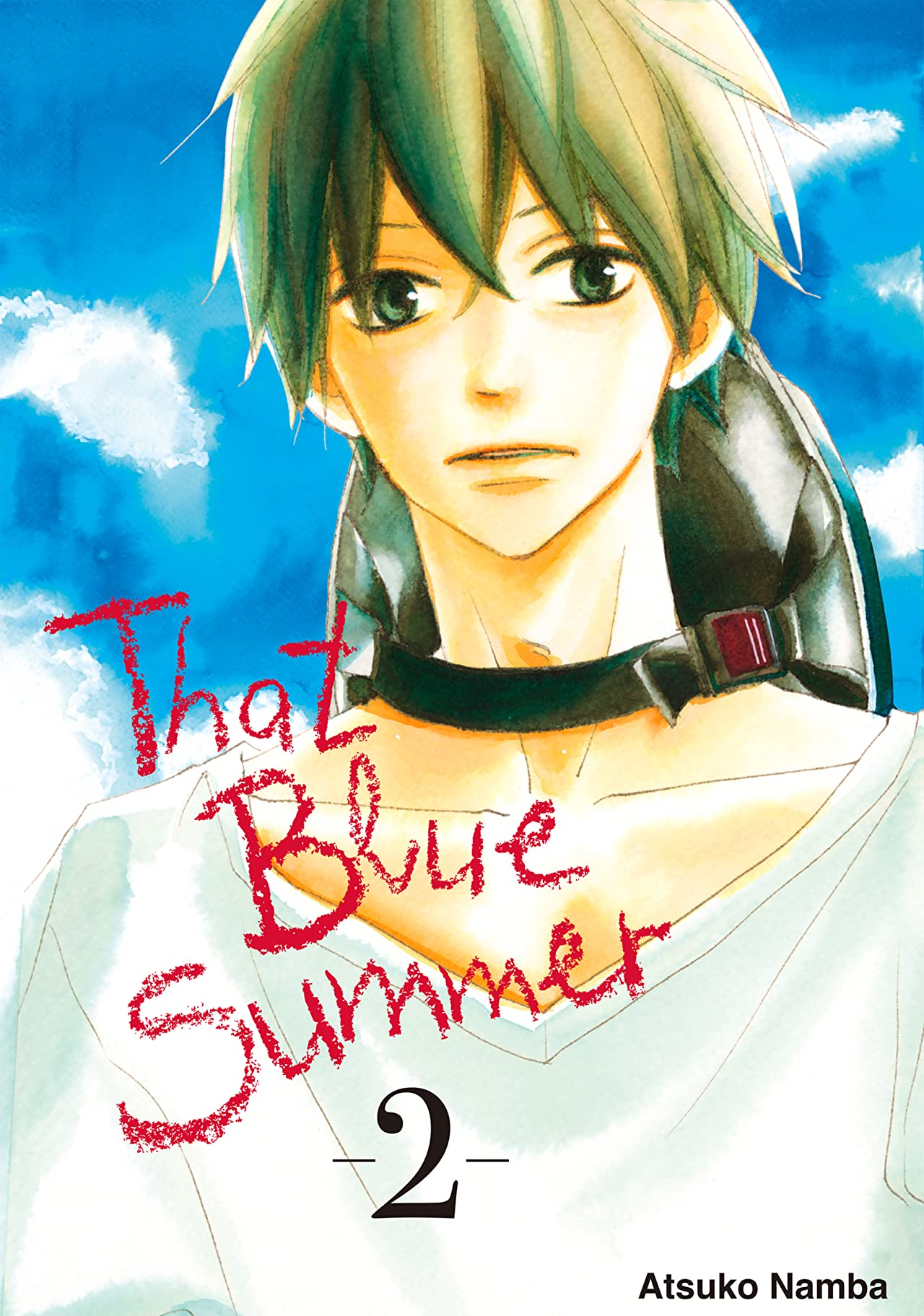 That Blue Summer Vol. 2