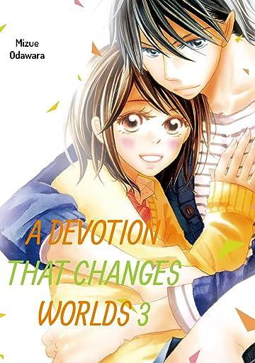A Devotion That Changes Worlds Vol. 3
