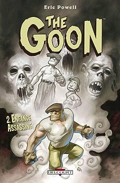 The Goon Vol. 2: Enfance assassine