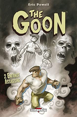 The Goon Vol. 2: Enfance assassine