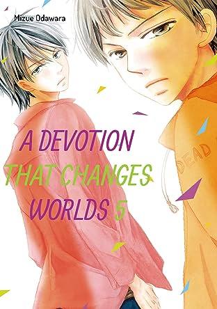 A Devotion That Changes Worlds Vol. 5