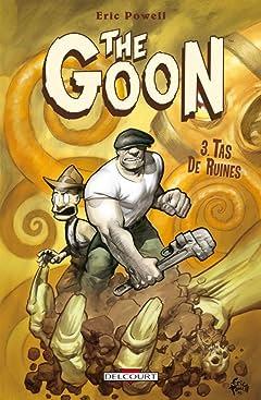 The Goon Vol. 3: Tas de ruines