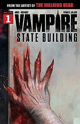 Vampire State Building #1