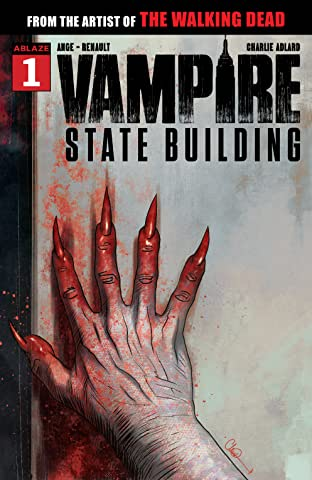 Vampire State Building #1