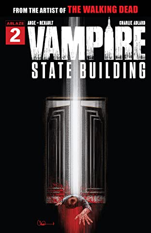 Vampire State Building #2