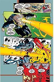 X-Man (1995-2001) #4