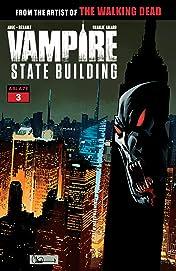 Vampire State Building #3