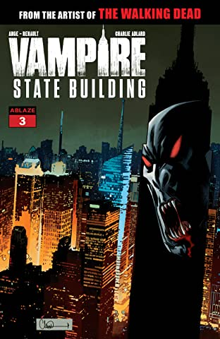 Vampire State Building #3