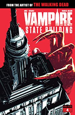 Vampire State Building #4